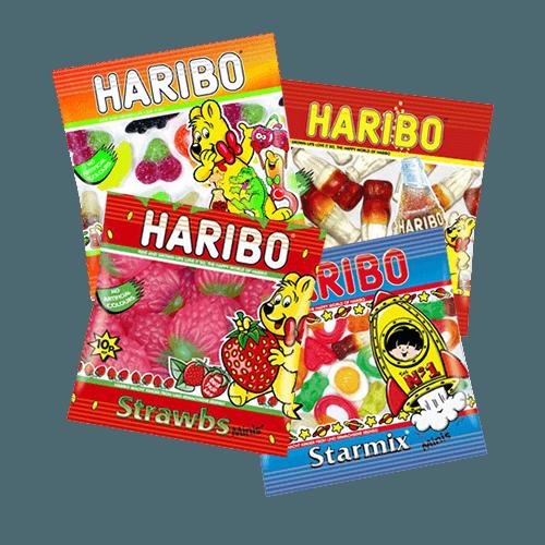 wholesale haribo harrisons direct