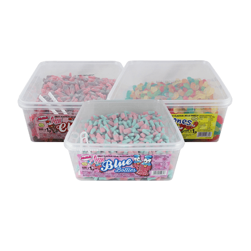 1p Sweets