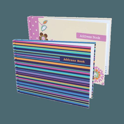address telephone book