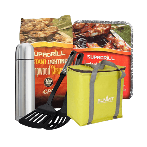 Wholesale BBQ & Picnic Supplies