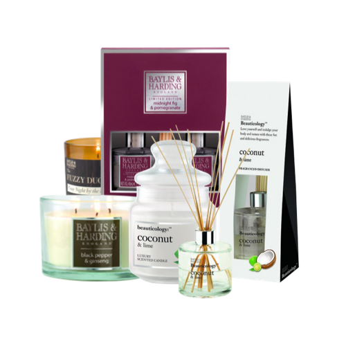 Baylis & Harding Home Fragrances