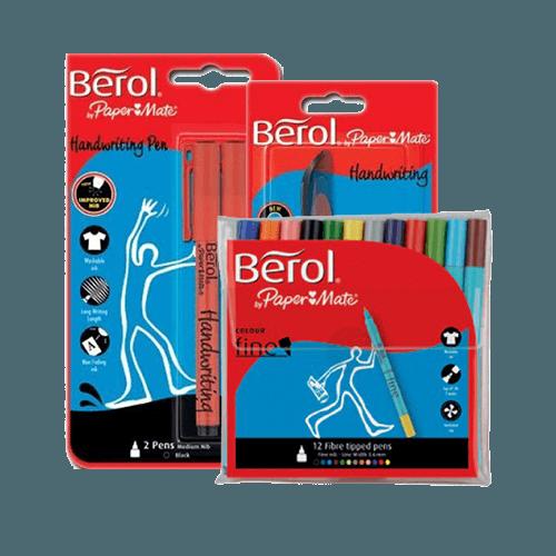 wholesale berol pens harrisons direct