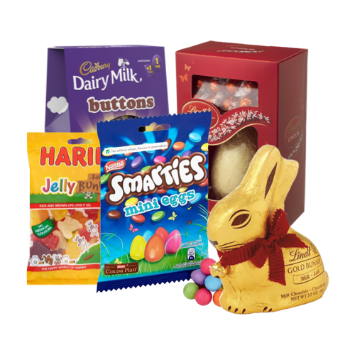 Easter Confectionery