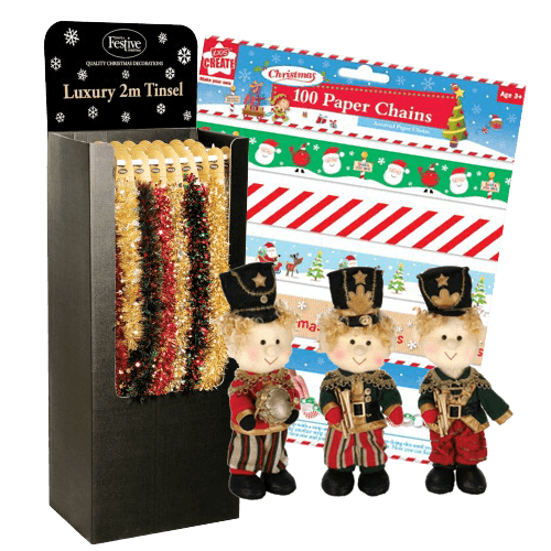 Wholesale Christmas Supplies
