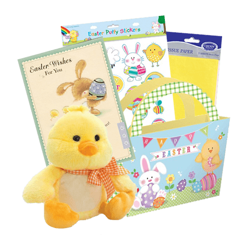 Easter wholesale easter cards wrap gifts harrisons direct negle Image collections