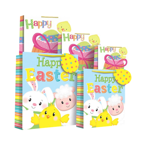 Easter Wrap & Bags