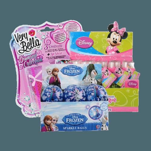Wholesale Girls Toys