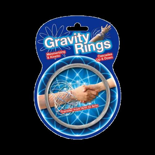 Gravity Rings