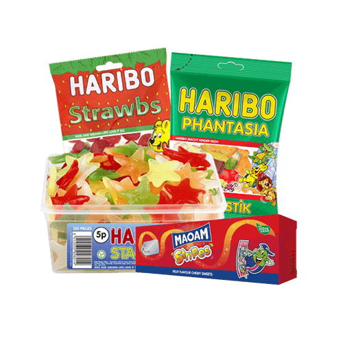 Haribo / Maoam