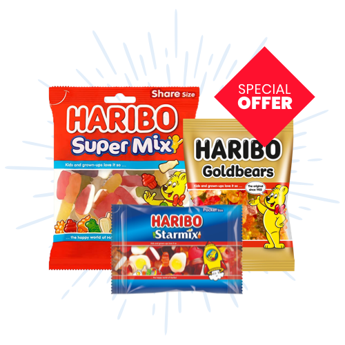 Haribo Special Offer