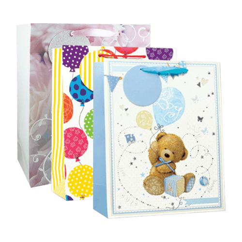 Wholesale Gift Bags Harrisons Direct