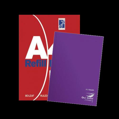 Notepads & Refill Pads