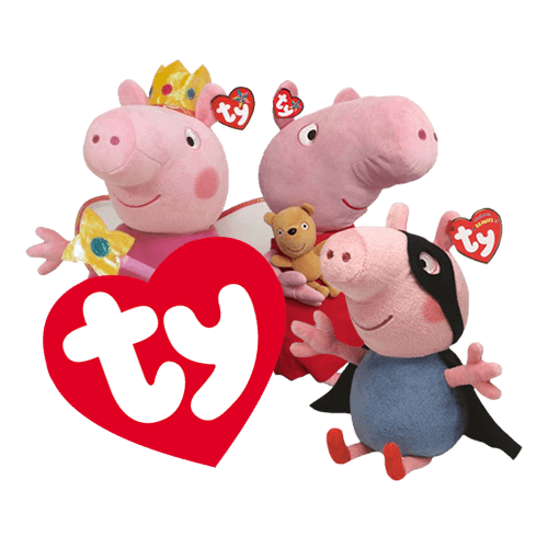 Best Peppa Pig Toys : Wholesale peppa pig toys harrisons direct