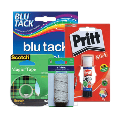 Postal Supplies & Adhesives