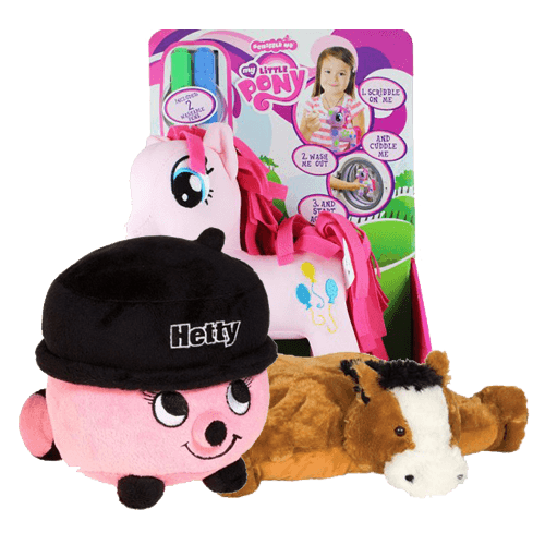 Cuddly Soft Toys 85