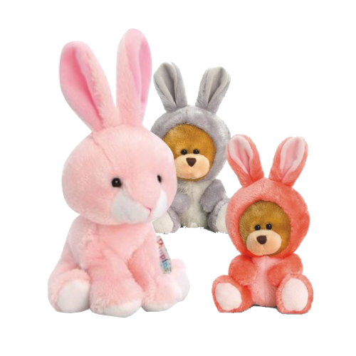 Easter Soft Toys