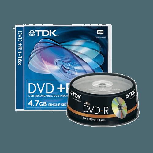 Storage Disks