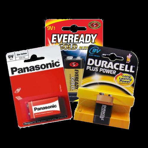Voltage Batteries