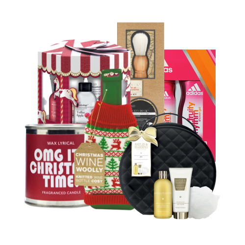 Wholesale Christmas Gifts - Harrisons Direct