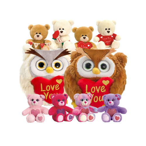 Catnip Toys For Valentine S Day : Soft toys harrisons direct