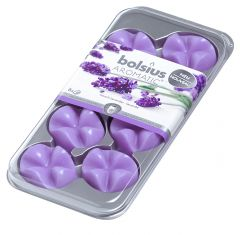 Bolsius Aromatic French Lavender Wax Melts 8's