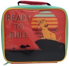 Disney The Lion King Rectangular Lunch Box