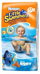 Huggies Little Swimmers 5-6 26-40lbs Large