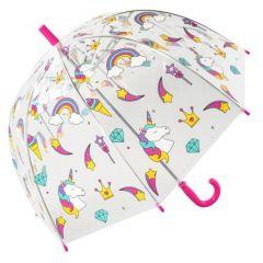 Child's Unicorn Dome Umbrella