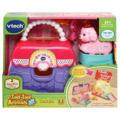 VTech Toot-Toot Animals Pet Salon