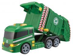 Teamsterz Light & Sound Recycle Truck
