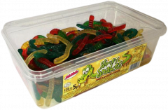 Slimey Snakes 5p Sweets