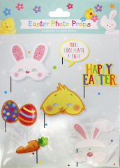 Easter Photo Props 8 Piece Hang Pack