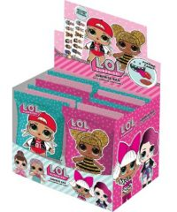 L.O.L. Surprise Popping Candy & Pop 13g