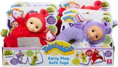 Teletubbies - Early Play Soft Toys Assortment