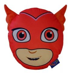 PJ Masks Pyjama Case Cushion - Owlette
