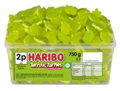 Haribo 2p Terrific Turtles
