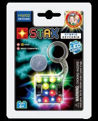Light STAX Hybrid Keychain