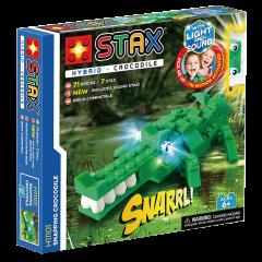 STAX Hybrid - Snapping Crocodile Set