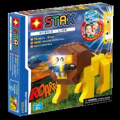 STAX Hybrid - Roaring Lion Set