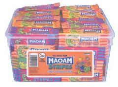 Maoam Stripes 5p 840g