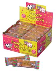 Fudgy Wudgys Sweets 60 Bars Per Pack