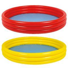 "Paddling Pool Plain 3 Ring 59"" x 10"""