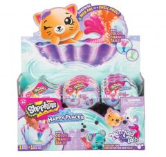Shopkins Happy Places Mermaid Tails Surprise Pack in CDU