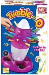 M.Y. Tumble-O Game in Box