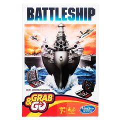 Grab & Go Game Battleship