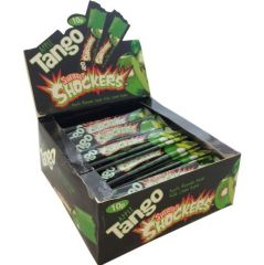 Tango Sherbet Shockers - Apple 11g