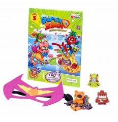 Superzings Series 3 Starter Pack