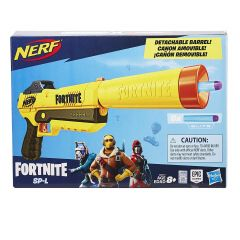 NERF Fortnite SP L Blaster