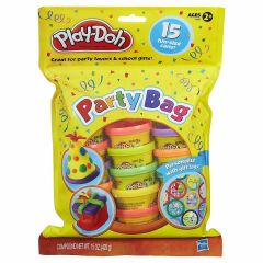 Play-Doh - 1oz 15 Count Party Bag