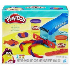 Play-Doh - Fun Factory Playset